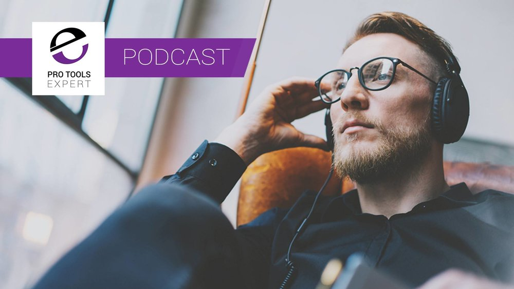 PatchCAD is Mentioned on the Pro Tools Expert Podcast