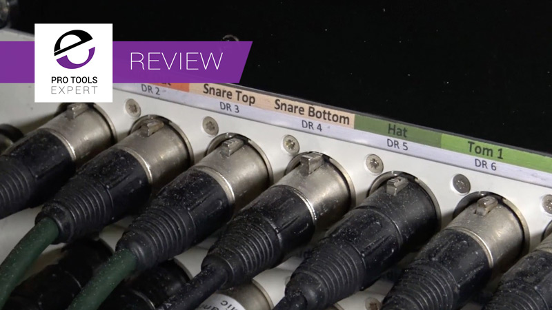 Pro Tools Expert Video Review of PatchCAD