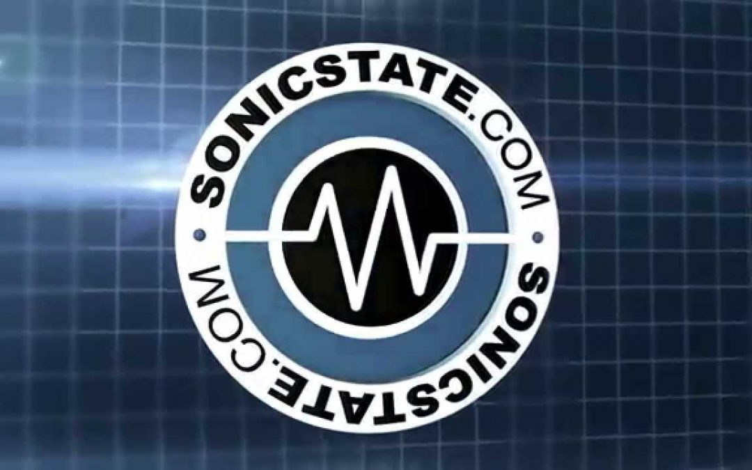 PatchCAD Mentioned by Sonic State on Website and Podcast
