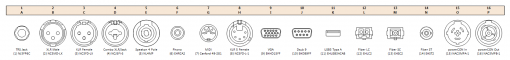 PatchCAD v2 - Sockets Example