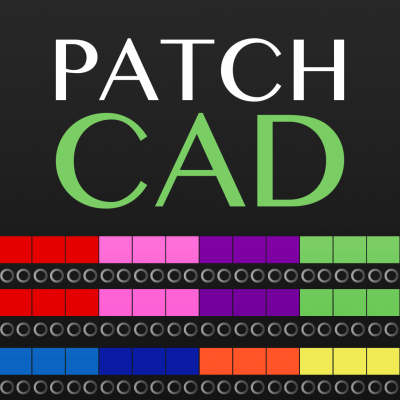 PatchCAD 3 Icon